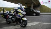 Vague de contrôles routiers en Meurthe-et-Moselle