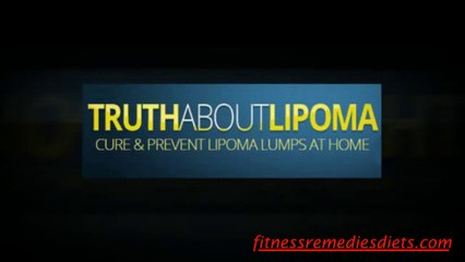 The Truth About Lipoma E-Book Review