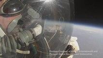 Alan Eustace bat le record du saut de Felix Baumgartner depuis l'espace