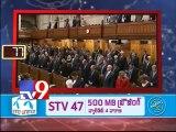 International 90 - 24-10-2014 - Tv9