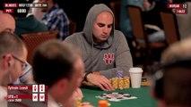 Episode 4 - Dans la Tête d'un Pro : Loosli - WSOP Las Vegas