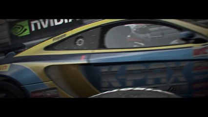 Project CARS - Scary Nightime Racing Halloween de Project Cars