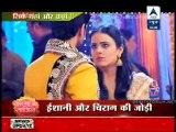 Saas Bahu Aur Saazish SBS [ABP News] 25th October 2014 Video p2