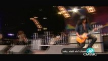 Slash ~ Mean Bones / Thin Lizzy ~ Jailbreak / The Boys Are Back in Town (High Voltage 2011)