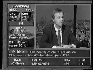An 2000 Bloomberg TV
