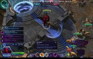 [Lets Play] Heroes Of The Storm Alpha personnages
