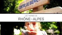 Les Thermes en Rhône-Alpes