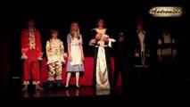 """""""Alice au pays des merveilles"""" par la troupe Andromède - Chanson : """"Le bébé de la Duchesse"""""""