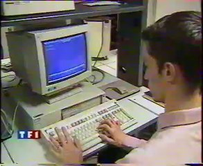 JT TF1 1996 AN 2000