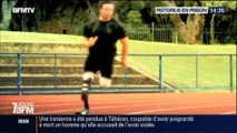 7 jours BFM: Oscar Pistorius en prison - 25/10