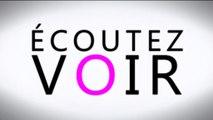 Yann Gonzalez invité d'Ecoutez-Voir