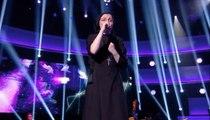 """Soeur Cristina - """"Like a Virgin"""" - Le Grand Show de Calogero"""