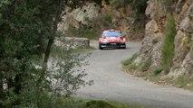 Cévennes 2014 - Etape 2 - Sarrazin remporte le Critérium des Cévennes