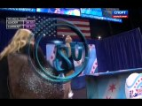 Skate America 2014 Gracie GOLD SP