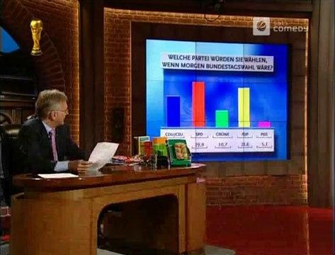 Die Harald Schmidt Show vom 06.06.2002