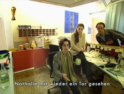 Die Harald Schmidt Show vom 11.06.2002