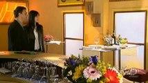 Cecilia e Zeno-Zeno organizza una cena con Cecilia