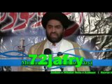 Nabi pak (saww) ki dua ka tareeqa. . . .Ali (as) Ka wasta . . . .Allama Syed Ali raza rizvi