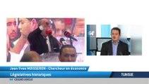 Tunisie: Elections législatives historiques