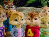 bad romance alvin and the chipmunks and the chipettes MOVIE VERSION...