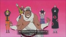 Amv Naruto - Blah Blah Blah