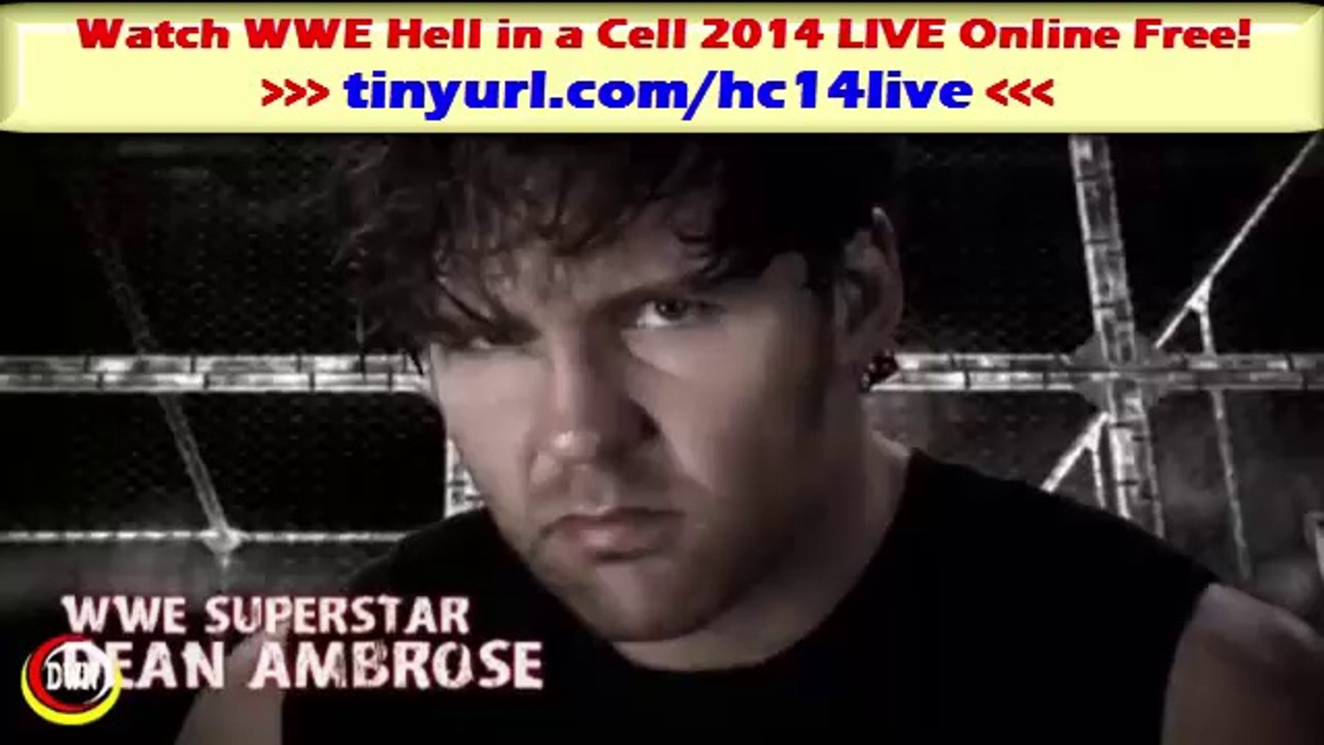 Watch WWE Hell in a Cell 2014 LIVE Online Free!
