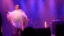 Jeanne Mas Lisa Folies Bergère 17 10 2014