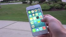 iPhone 6 Drop Test On Concerete Slow-Motion! - Apple iPhone 6 Prototype Clone Clone Droptest