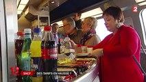 Rentabilité du TGV : vers une augmentation des tarifs ?