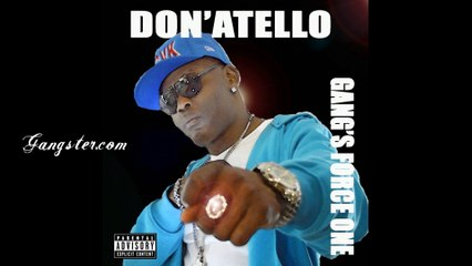 Gang s force one Don atello - Gangster.com