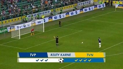 Le penalty le plus étrange de l'histoire