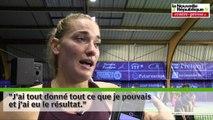 VIDEO. Tennis: Timea Babos remporte les IFV 2014