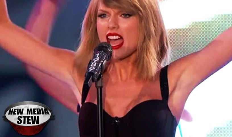 TAYLOR SWIFT TALKS NEW ALBUM 1989 & TELLS JIMMY KIMMEL ABOUT HER PERFECT RELATIONSHIP