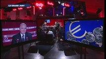 Pierre Moscovici au Grand Jury RTL/Le Figaro/LCI du 26 octobre 2014