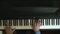 Moonlight Sonata (Sonate au Clair de Lune) 1er mvt - Ludwig Van Beethoven
