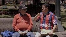 Salvados - Entrevista a Pablo Iglesias en Quito, Ecuador, por el antichavista Jordi Évole