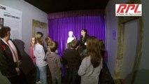 Peltre CSE Les Pel'tiots la semaine au Musée 5