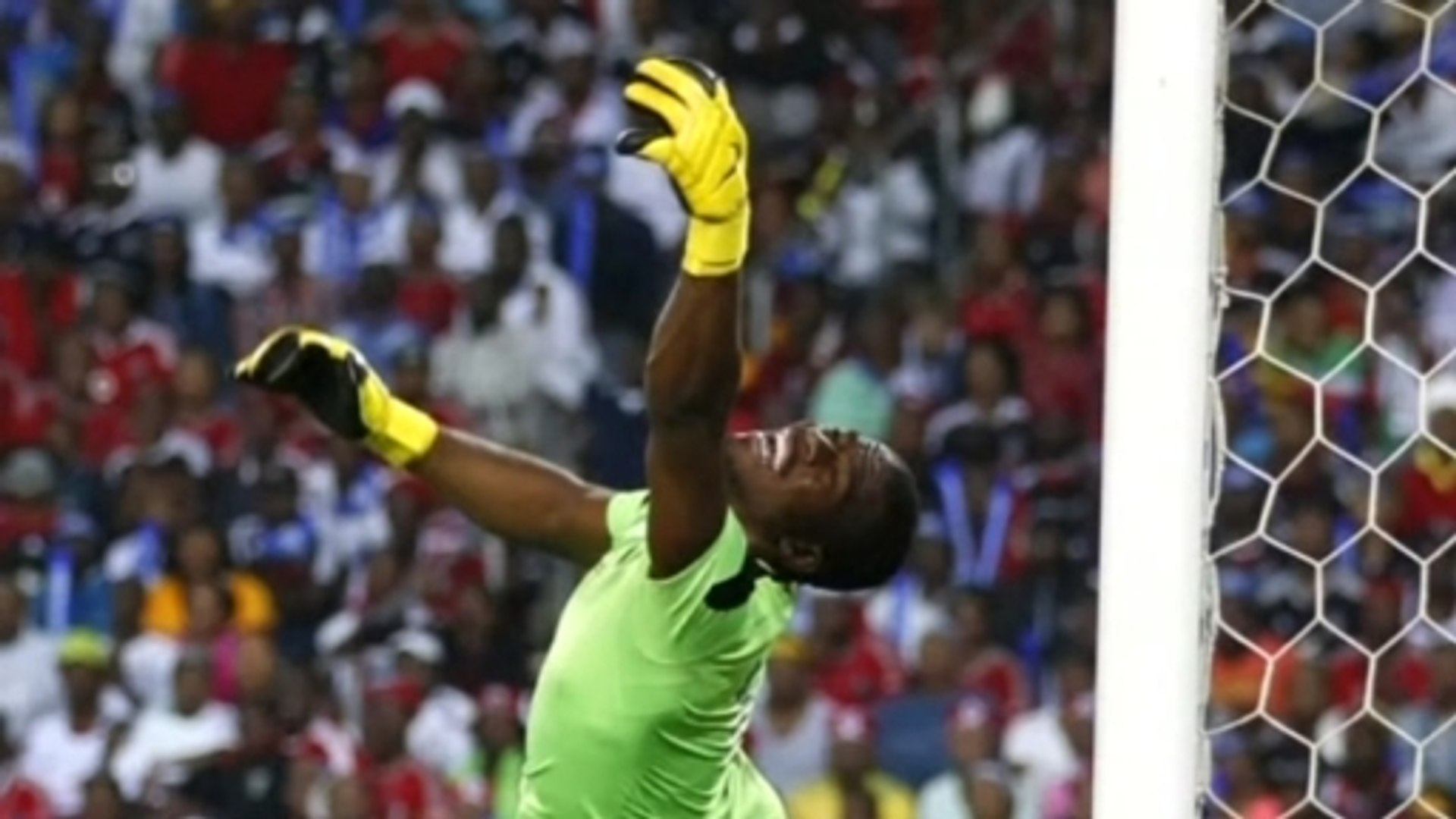 South Africa soccer captain killed