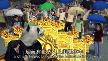 Hong Kong Occupy Central: CY Leung gives protesters unexpected boost