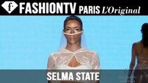 Selma State Spring/Summer 2015 | Mercedes-Benz Fashion Week Istanbul | FashionTV