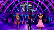 Strictly shocker as Thom Evans leaves the competition