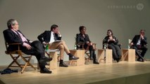 Art, Scandal and the Breaking of Taboos. Talk at Fondation Beyeler
