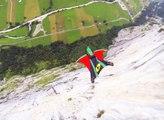 Waterfall Fly-Thru & Best Of Wingsuit  BASE Dreams 2  Ep 5
