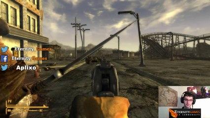 Fallout New Vegas : episode 03