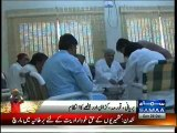 PPP Jiyalas enjoy Food Party in Thar
