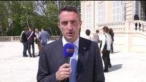 Polémique sur les invitations d'un spectacle de Noël à Marseille: le maire FN se défend