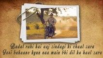 Sawaar Loon Full Song With Lyrics - Lootera _ Ranveer Singh, Sonakshi Sinha
