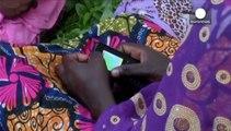 Mindestens 500 Frauen in der Gewalt von Boko-Haram