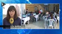 Tunisie /législatives: le parti laïc Nidaa Tounès serait en tête