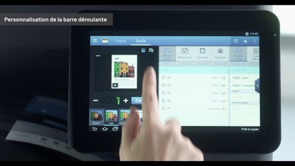 SAMSUNG SMART PRINTER – Tutoriel Smart Printer Pas à Pas